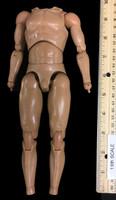 Japan Samurai: Sanada Yukimura - Nude Body