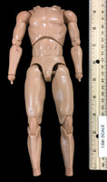 Japan Samurai: Date Masamune - Nude Body