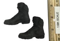 Axeman Francisco - Boots (No Ball Joints)