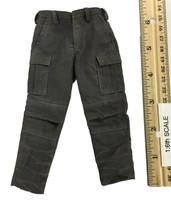 Axeman Francisco - Brown Cargo Pants