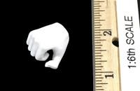Frazetta Death Dealer v2 (Hell on Earth) - Right Bare Gripping Hand