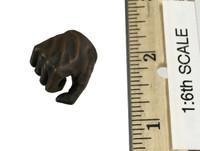 Frazetta Death Dealer v2 (Hell on Earth) - Right Gloved Tight Gripping Hand