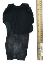 Frazetta Death Dealer v2 (Hell on Earth) - Sleeveless Robe (Black)