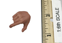 Goldfinger: Auric Goldfinger - Right Trigger Hand