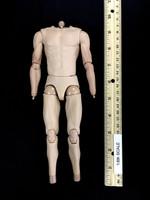 The Hannibal - Nude Body