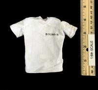 The Hannibal - T-Shirt (Slightly Dirty)