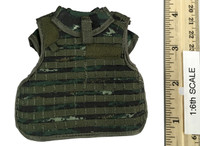 Snow Leopard Commando: Special Police GRP - Tactical Vest