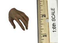 Boromir - Left Bare Open Grip Hand