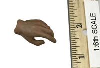 Boromir - Left Bare Relaxed Hand