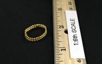Gangster Kingdom: Heart 2 Benson - Heavy Gold Bracelet