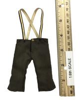 Merry (Slim Version) - Pants w/ Suspenders
