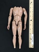 Blade Rick - Nude Body