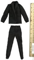 Kerr - Suit (Black)