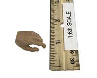 Jordan Belfort - Left Trigger Hand