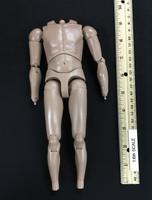 Jordan Belfort - Nude Body
