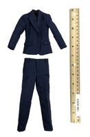 Jordan Belfort - Suit
