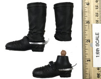 Witch Hunter - Boots & Leggings w/ Ball Joints