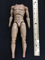 British Detective 3.0 - Nude Body
