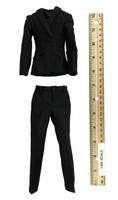 British Detective 3.0 - Suit (Black)