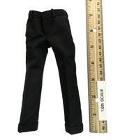 H.R. Giger Masterpiece (1989) - Dress Pants (Black)