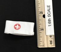 Sexy Nurse Outfits - Nurse Cap (White)