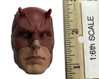 Marvel Comics: Daredevil - Head (No Neck Joint)