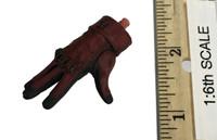 Marvel Comics: Daredevil - Right Open Hand