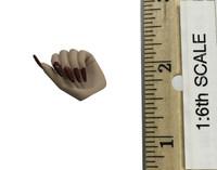 Vampirella (SHCC Exclusive) - Left Gripping Hand