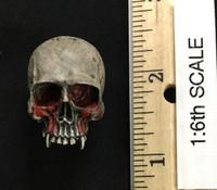 Vampirella (SHCC Exclusive) - Skull (Bloody)