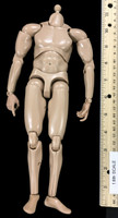 "Mike Force ""Baron"" US Mobile Strike Command - Nude Body w/ Neck Joint, Hands & Feet"