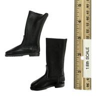 WWII German Grossdeutschland Division Equipment Set - Boots (For Feet)