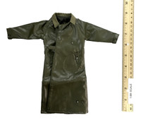 WWII German Grossdeutschland Division Equipment Set - Overcoat