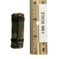 WWII German Grossdeutschland Division Equipment Set - Tarp / Raincoat Roll