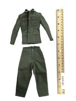 WWII German Grossdeutschland Division Equipment Set - Uniform (WH M36)