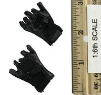 The Masked Mercenaries 2.0 - Fingerless Gloves