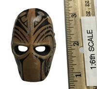 The Masked Mercenaries 2.0 - Helmet (Fits over Head)
