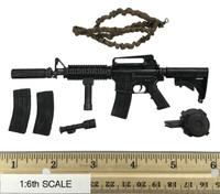 The Masked Mercenaries 2.0 - Rifle (M4)