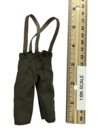 Frodo Baggins (Slim Version) - Pants w/ Suspenders