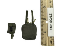 San Diego SWAT Team (Midnight Ops) - Pouch Set