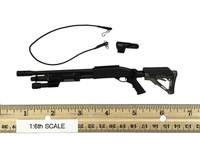 San Diego SWAT Team (Midnight Ops) - Shotgun (M870)