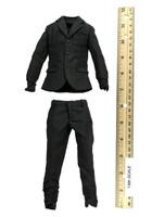"""""""The Bounty Hunter"""" Major Marquis Warren - Suit"""