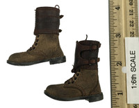 "77th Infantry Division Combat Medic ""Dixon"" - Boots (M43) (For Feet)"