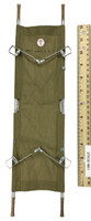 "77th Infantry Division Combat Medic ""Dixon"" - Folding Stretcher (Limit 1)"