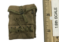 "77th Infantry Division Combat Medic ""Dixon"" - Medical Pouch (Type 2)"