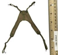 """77th Infantry Division Combat Medic """"Dixon"""" - Suspenders"""