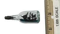 POTC: Dead Men Tell No Tales DX15: Jack Sparrow - Black Pearl in a Bottle