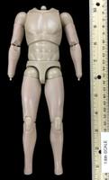 Fantastic Beasts: Newt Scamander - Nude Body