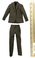 Fantastic Beasts: Newt Scamander - Suit