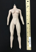 Arkhalla: Queen of the Vampires - Nude Body (Metal Endoskeleton) (See Note)