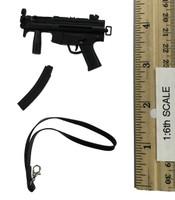 The One - Submachine Gun (MP5)